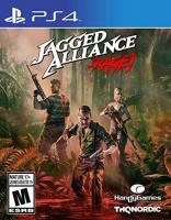 Jagged Alliance: Rage! para PlayStation 4
