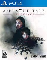 A Plague Tale: Innocence para PlayStation 4