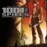 1001 Spikes para Playstation Vita