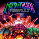 Super Mutant Alien Assault para Playstation Vita