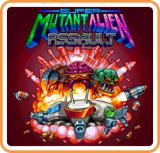 Super Mutant Alien Assault para Nintendo Switch