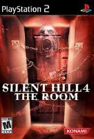 Silent Hill 4: The Room para PlayStation 2