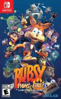 Bubsy: Paws on Fire! para Nintendo Switch