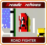 Arcade Archives: Road Fighter para Nintendo Switch