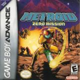 Metroid: Zero Mission para Game Boy Advance