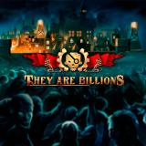 They Are Billions para PlayStation 4
