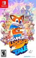 New Super Lucky's Tale para Nintendo Switch