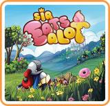Sir Eatsalot para Nintendo Switch