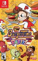 BurgerTime Party! para Nintendo Switch