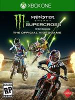 Monster Energy Supercross - The Official Videogame para Xbox One