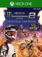 Monster Energy Supercross - The Official Videogame 2 para Xbox One