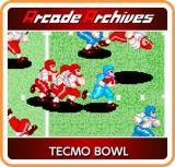 Arcade Archives: Tecmo Bowl para Nintendo Switch