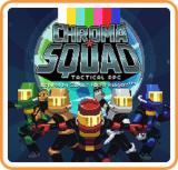 Chroma Squad para Nintendo Switch