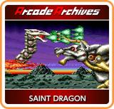 Arcade Archives: Saint Dragon para Nintendo Switch