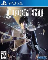 judgment para PlayStation 4