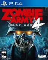 Zombie Army 4: Dead War para PlayStation 4