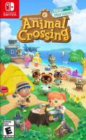 Animal Crossing: New Horizons para Nintendo Switch