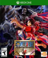 One Piece: Pirate Warriors 4 para Xbox One
