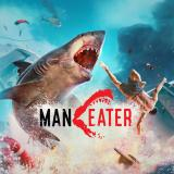 Maneater para PlayStation 4