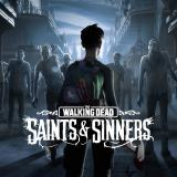 The Walking Dead: Saints & Sinners para PlayStation 4