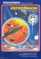 Astrosmash para Intellivision