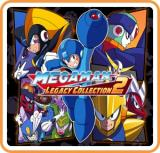 Mega Man Legacy Collection 2 para Nintendo Switch