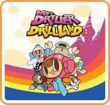 Mr. Driller: Drill Land para Nintendo Switch