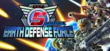 Earth Defense Force 5 para PC