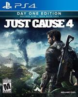 Just Cause 4 para PlayStation 4