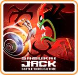 Samurai Jack: Battle Through Time para Nintendo Switch