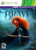Brave: The Video Game para Xbox 360