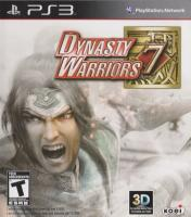 Dynasty Warriors 7 para PlayStation 3