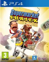 Supermarket Shriek para PlayStation 4