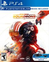 Star Wars: Squadrons para PlayStation 4