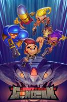 Exit the Gungeon para Xbox One