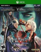 Devil May Cry 5: Special Edition para Xbox Series X