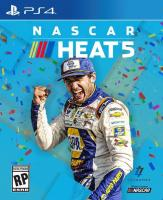 NASCAR Heat 5 para PlayStation 4