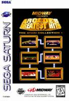 Midway Presents Arcade's Greatest Hits: The Atari Collection 1 para Saturn