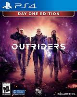 Outriders para PlayStation 4