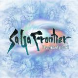 SaGa Frontier Remastered para PlayStation 4