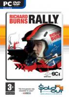 Richard Burns Rally para PC