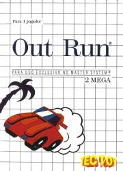 Out Run para Master System