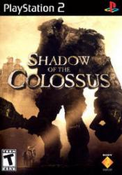 Shadow of the Colossus para PlayStation 2