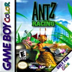Antz Racing para Game Boy Color