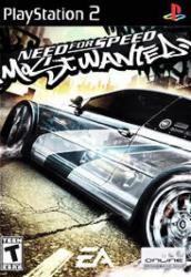 Need for Speed: Most Wanted para PlayStation 2