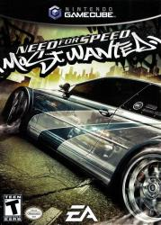 Need for Speed: Most Wanted para GameCube