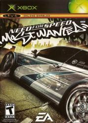 Need for Speed: Most Wanted para Xbox
