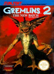 Gremlins 2: The New Batch para NES