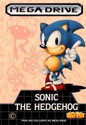 Sonic the Hedgehog para Mega Drive