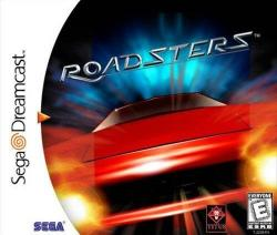 Roadsters para Dreamcast